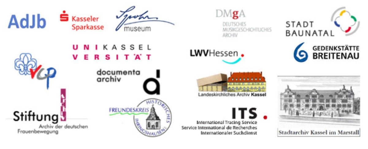 Archive in Nordhessen