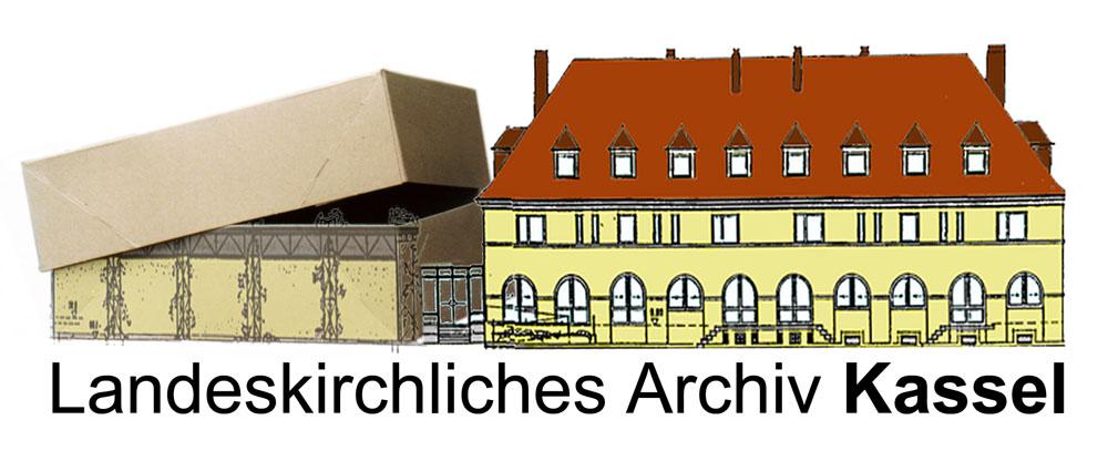 Archiv der Evangelischen Kirche von Kurhessen-Waldeck