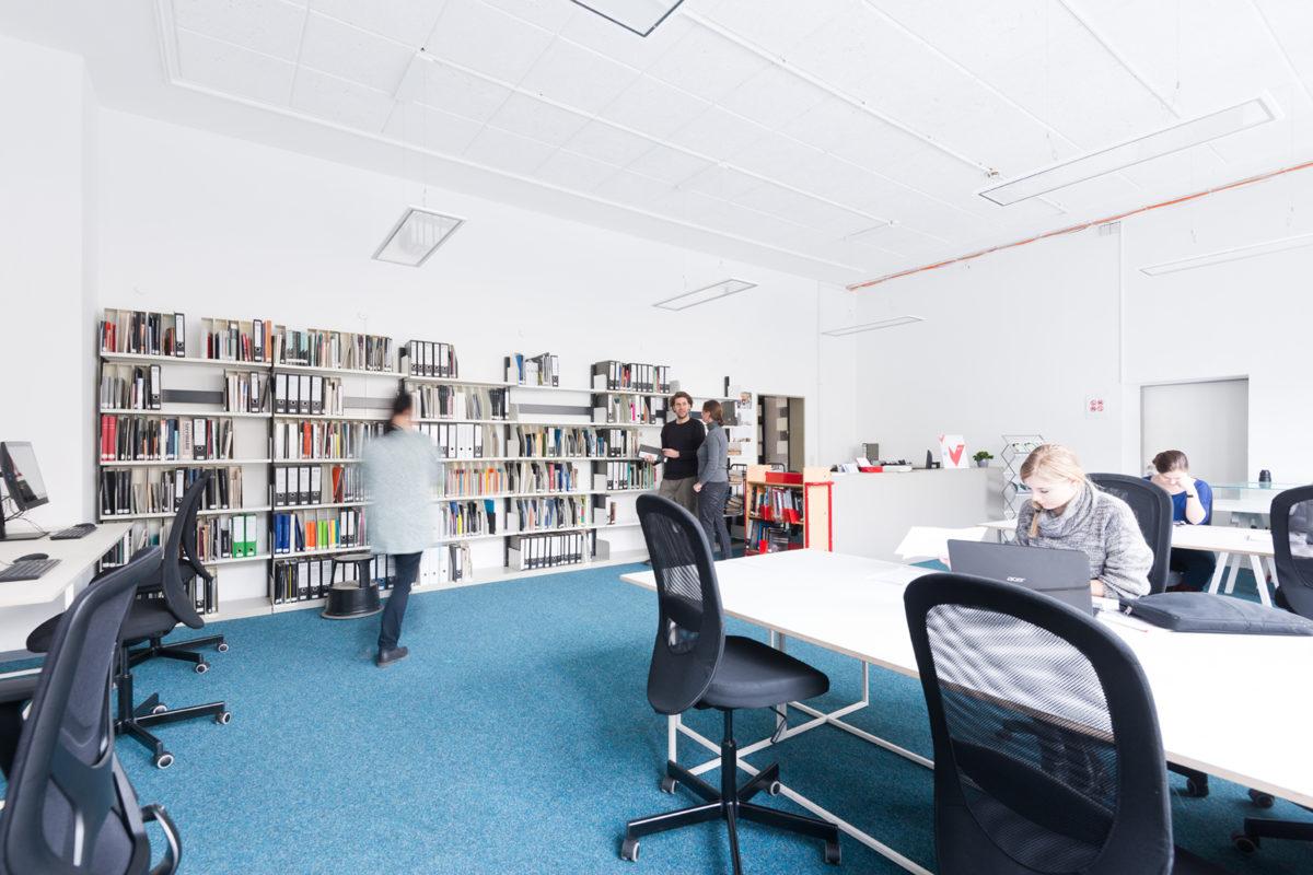 Das documenta archiv